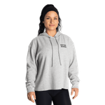 Thumbnail of Better Bodies Empowered Thermal Sweater - Light Grey Melange