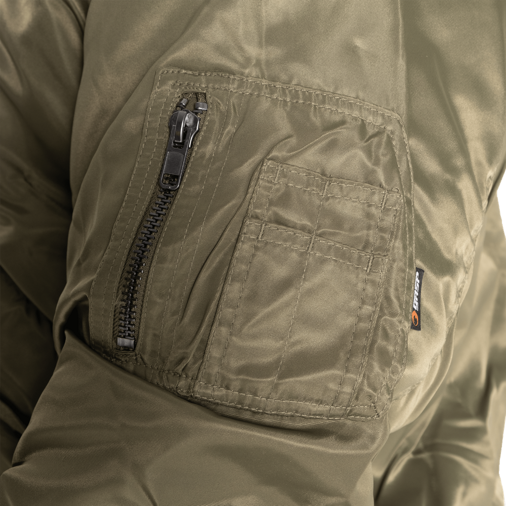 Thumbnail image of GASP Utility jacket