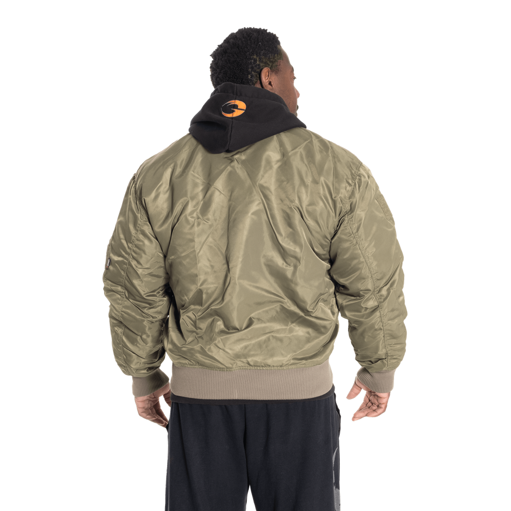 Small image of GASP Utility jacket