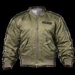 Thumbnail of GASP GASP Utility jacket - Washed Green