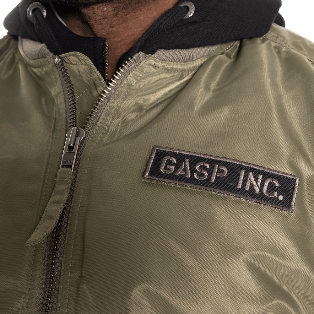 Gallery image of GASP Utility jacket