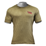 Thumbnail of GASP Standard issue tee - Military Olive
