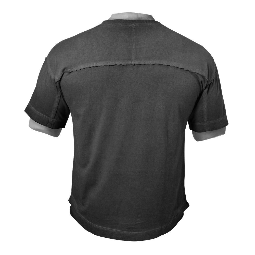 Gallery image of HL yoke tee