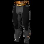 Thumbnail of GASP Iron tights - Grey