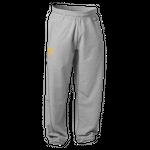 Thumbnail of GASP Annex gym pants - Grey Melange