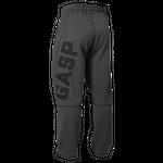 Thumbnail of GASP Annex gym pants - Graphite Melange