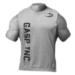Thumbnail of GASP 3045 Tank - Grey Melange