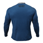 Thumbnail of GASP Ops edition long sleeve - Ocean Blue