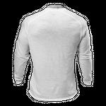 Thumbnail of GASP Throwback long sleeve tee - White