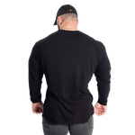 Thumbnail of GASP Throwback long sleeve tee - Black