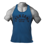 Thumbnail of GASP Throwback tank - Ocean Blue