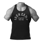 Thumbnail of GASP Throwback tank - Washed Black