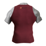 Thumbnail of GASP Original ribbed tank - Maroon