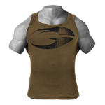 Thumbnail of GASP Original ribbed tank - Military Olive