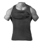 Thumbnail of GASP Original ribbed tank - Grey