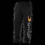 Thumbnail of GASP Original mesh pants - Black