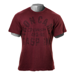 Thumbnail of GASP Throwback slub tee - Maroon
