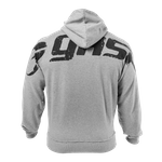 Thumbnail of GASP Original hoodie - Grey Melange