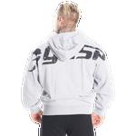Thumbnail of GASP Original hoodie - Grey Melange