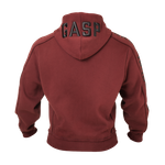Thumbnail of GASP Pro gasp hood - Maroon