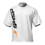 Thumbnail of GASP Gasp iron tee - White