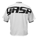Thumbnail of GASP Gasp iron tee - White