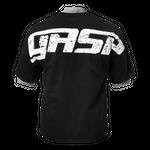 Thumbnail of GASP Gasp iron tee - Black