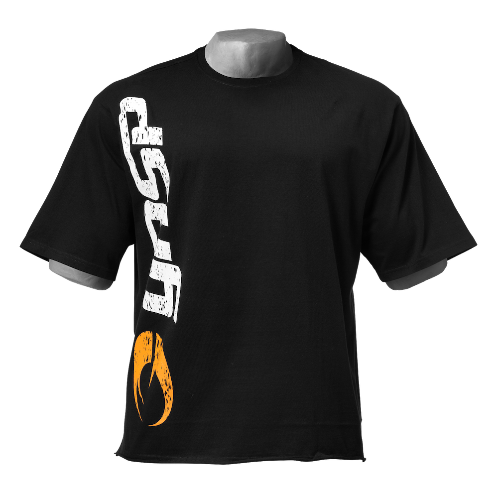 Gallery image of Gasp iron tee