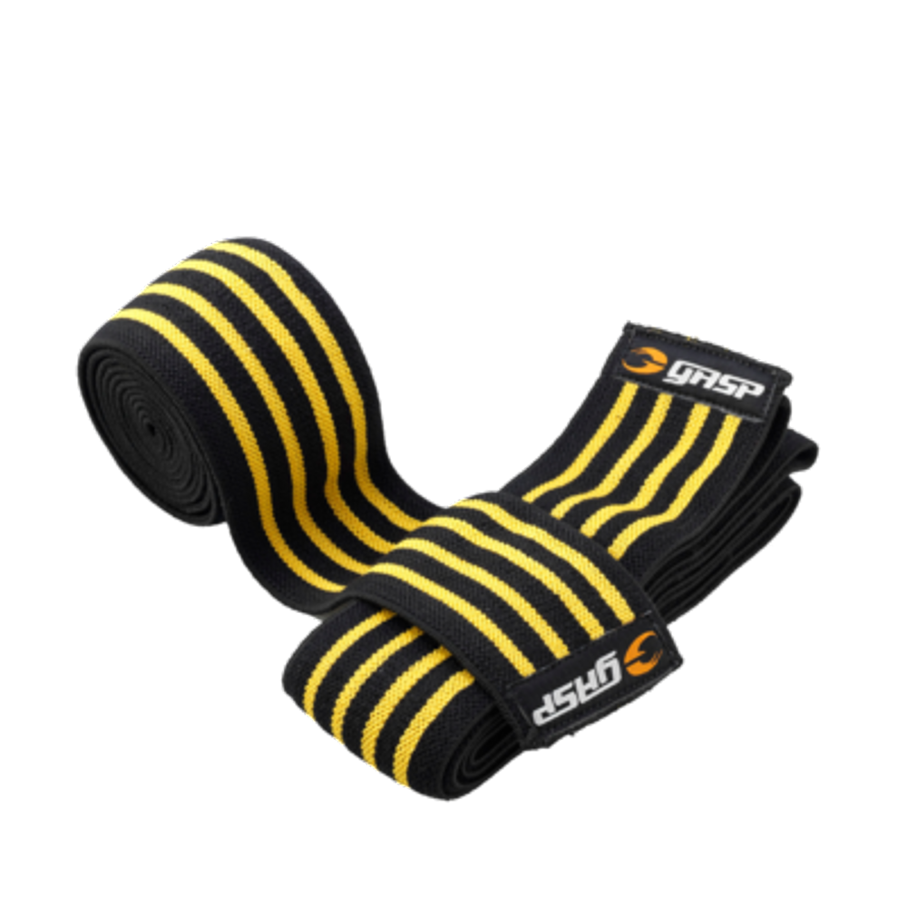 Gallery image of Knee wraps