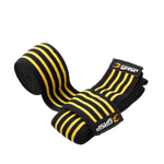Thumbnail of GASP Knee wraps - Black/Flame