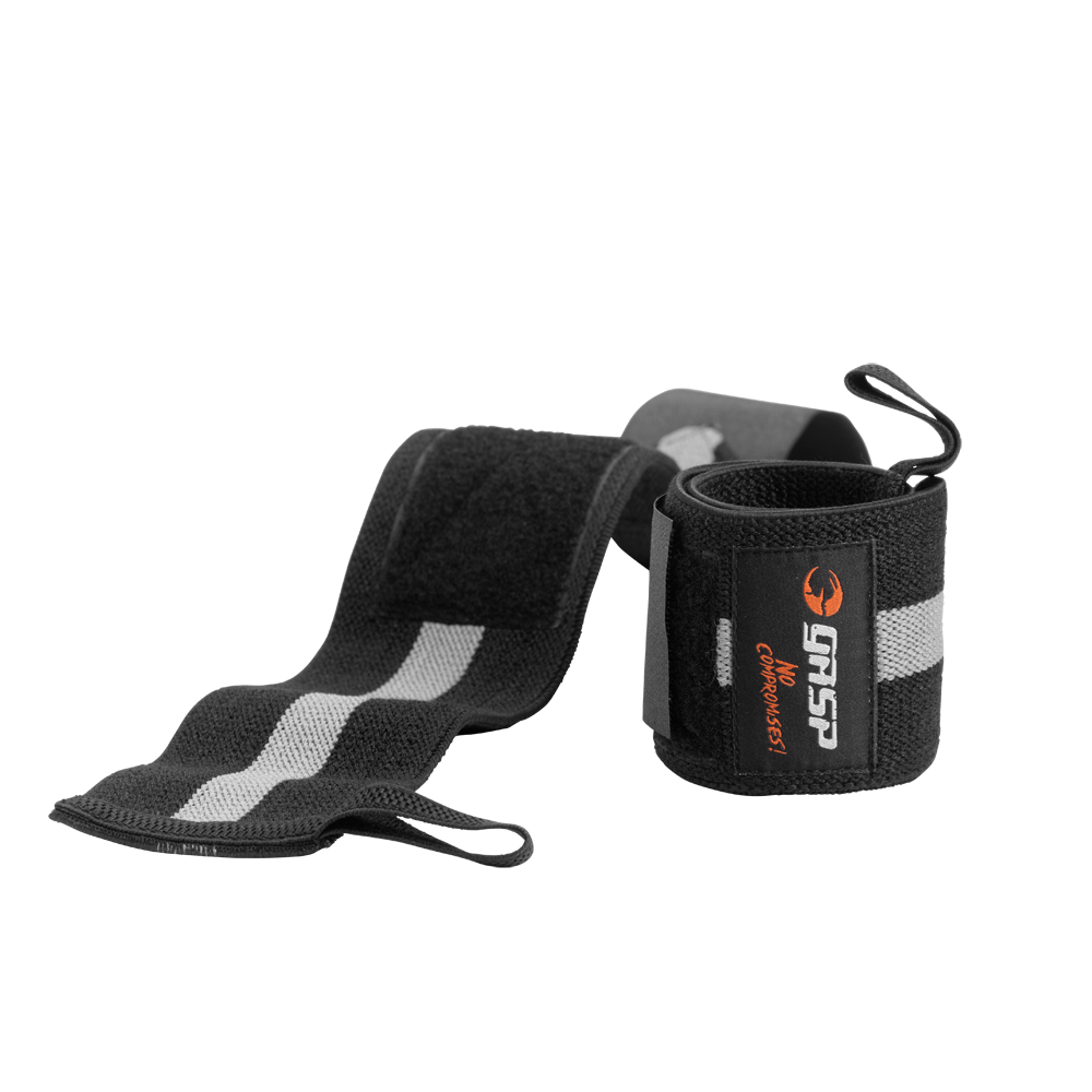 Gallery image of GASP 1RM wrist wraps