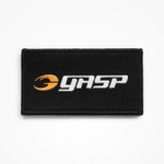 Thumbnail of GASP GASP Flag - Black