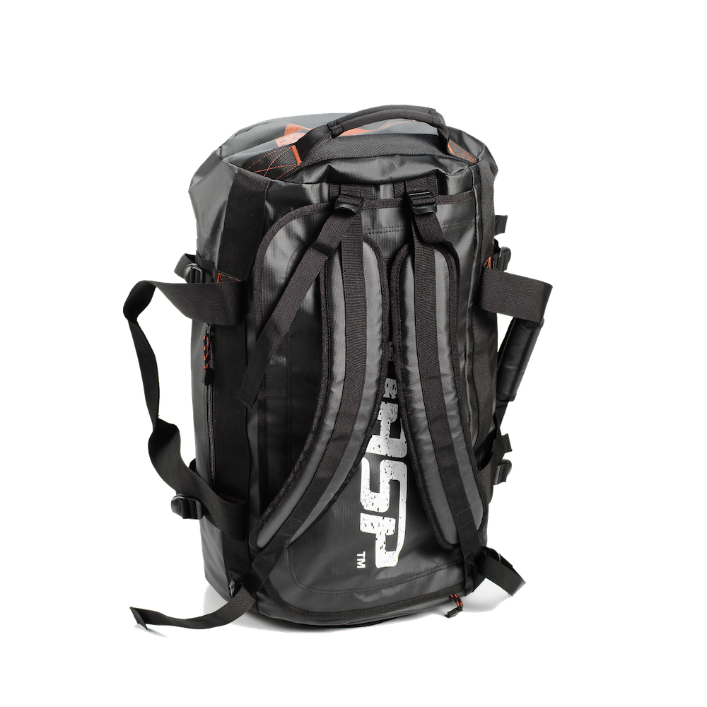 Small image of GASP Duffel bag