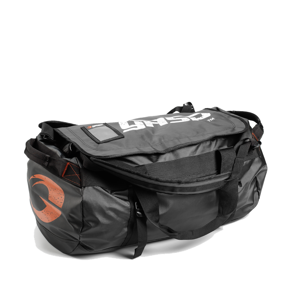 Gallery image of GASP Duffel bag