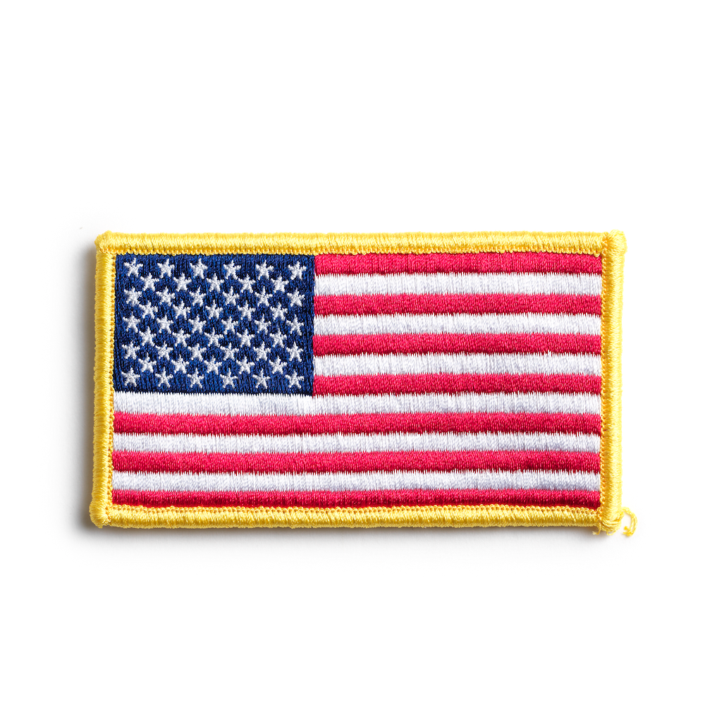 Gallery image of GASP Flag US small