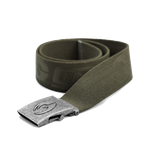 Thumbnail of GASP Webbing belt - Washed Green