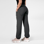 Thumbnail of Better Bodies Baggy Soft Pant - Anthracite Melange