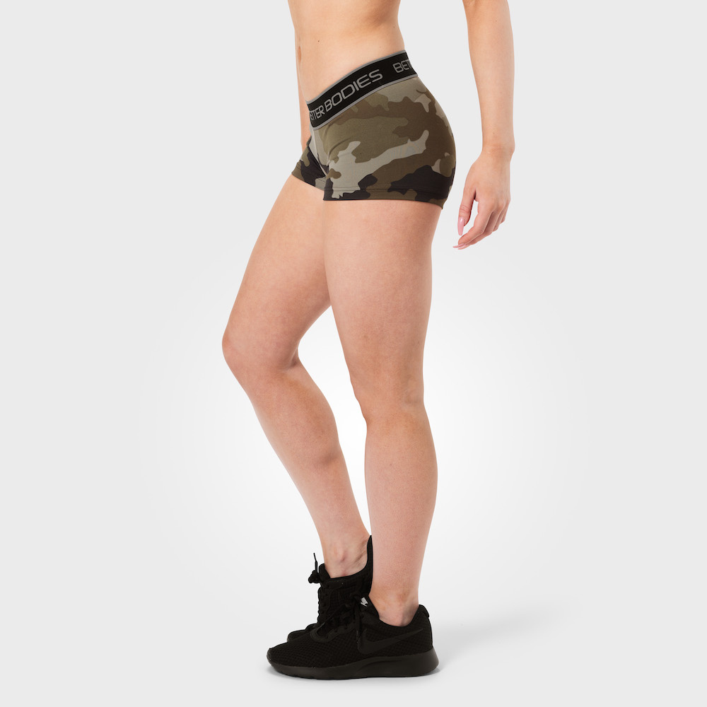 Small image of Fitness Hot Pant