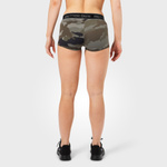 Thumbnail of Better Bodies Fitness Hot Pant - Green Camoprint