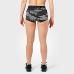 Thumbnail of Better Bodies Fitness Hot Pant - Grey Camoprint