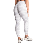 Thumbnail of Better Bodies Camo High Tights - White Camo
