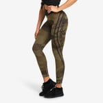 Thumbnail of Better Bodies Camo High Tights - Dark Green Camo