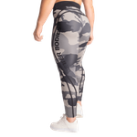 Thumbnail of Better Bodies Camo High Tights - Tactical Camo