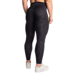 Thumbnail of Better Bodies Camo High Tights - Black Camo