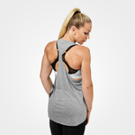 Thumbnail of Better Bodies Chelsea T-back - Grey Melange
