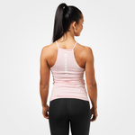 Thumbnail of Better Bodies Performance Halter - Pink Melange