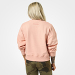 Thumbnail of Better Bodies Chelsea Sweater - Peach Beige