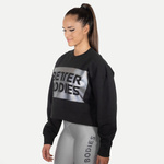 Thumbnail of Better Bodies Chelsea Sweater - Washed Black