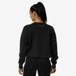 Thumbnail of Better Bodies Chelsea Sweater - Black