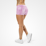 Thumbnail of Better Bodies Gracie Hot Pants - Light Pink Print